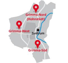Wohnungen in Grimma